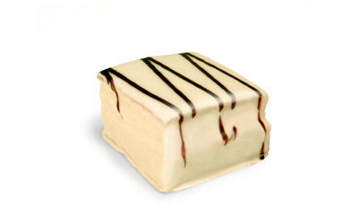 Truffle square 1 pcs